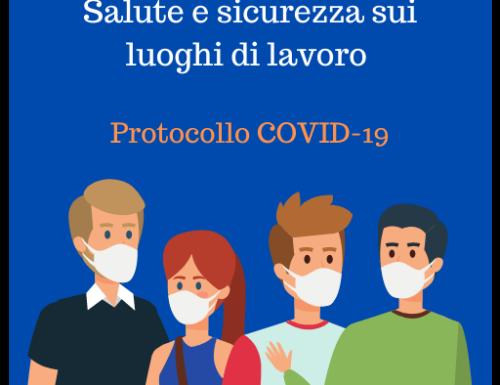 Vaccinazione anti-Covid negli ambienti di lavoro