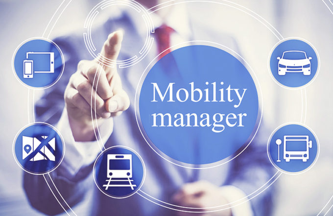 mobility mnager